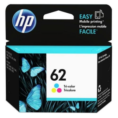 HP 62 C2P06AE color (color) cartus original