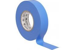 3M Temflex 1500 benzi electroizolante, 15 mm x 10 m, albastru