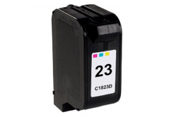 HP 23 C1823D color cartus compatibil