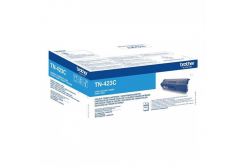 Brother TN-423C azuriu (cyan) toner original