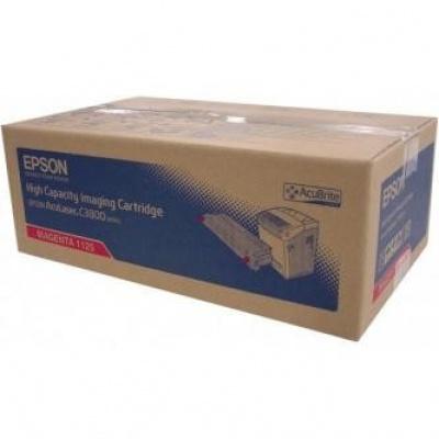 Epson C13S051125 purpuriu (magenta) toner original