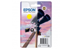 Epson 502 C13T02V44010 galben (yellow) cartus original