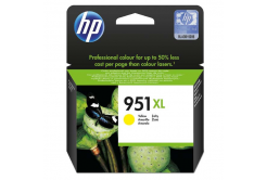 HP 951XL CN048AE galben (yellow) cartus original