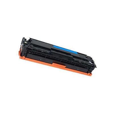 HP 410X CF411X azuriu (cyan) toner compatibil