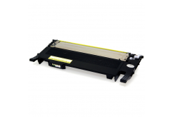 Samsung CLT-Y406S galben (yellow) toner compatibil