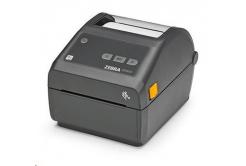 Zebra ZD420 Locking ZD42L43-D0EE00EZ DT imprimante de etichetat, 300 dpi, USB, USB Host, Modular Connectivity Slot, LAN
