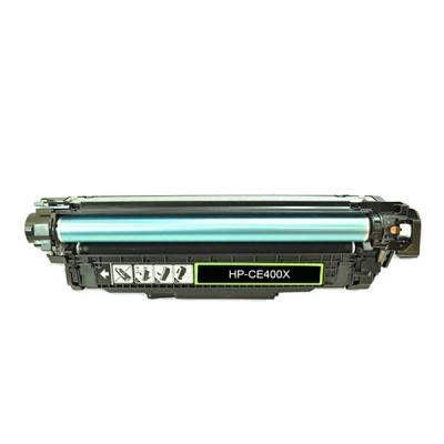 HP 507X CE400X negru toner compatibil