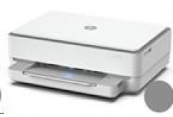 HP All-in-One Deskjet ENVY 6020e HP+ cement (A4, 10/7 ppm USB, Wi-Fi, BT, Print, Scan, Copy, Duplex)