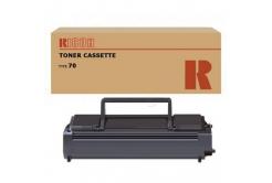 Ricoh 339474, Typ 70 negru (black) toner original