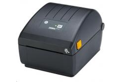 Zebra ZD220 ZD22042-D1EG00EZ DT imprimante de etichetat, 8 dots/mm (203 dpi), peeler, EPLII, ZPLII, USB
