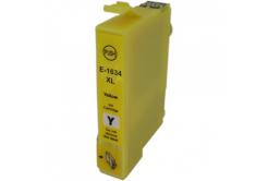 Epson T1634 XL galben (yellow) cartus compatibil