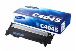 HP ST966A / Samsung CLT-C404S azuriu (cyan) toner original