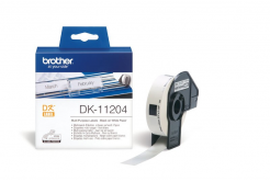 Brother DK-11204, 17mm x 54mm, rola etichete original