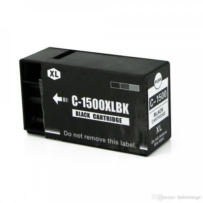 Canon PGI-1500XL negru (black) cartus compatibil