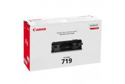 Canon CRG-719 negru (black) toner original
