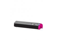 Kyocera Mita TK-510M purpuriu (magenta) toner compatibil