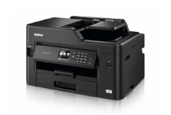 Brother MFC-J2330DW multifunctionala inkjet color - 22ppm 128MB 1200x4800 USB LAN WiFi dup A4 50ADF