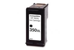 HP 350XL CB336E negru (black) cartus compatibil