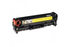 HP 304A CC532A galben (yellow) toner compatibil