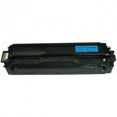 Samsung CLT-C504S azuriu (cyan) toner compatibil