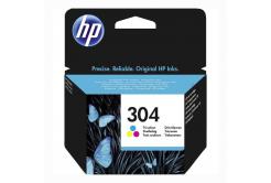 HP 304 N9K05AE color (color) cartus original