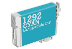 Epson T1292 azuriu (cyan) cartus compatibil