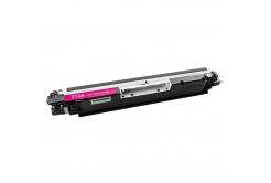 HP 126A CE313A purpuriu (magenta) toner compatibil