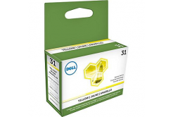 Dell 592-11810, MCCT6 galben (yellow) cartus original