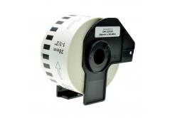 Brother DK-22225, 38mm x 30,48m, rolă etichete compatibil
