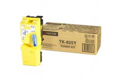Kyocera Mita TK-825Y galben (yellow) toner original