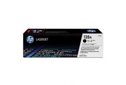 HP 128A CE320A negru toner original
