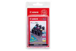 Canon CLI-526 multipack cartus original