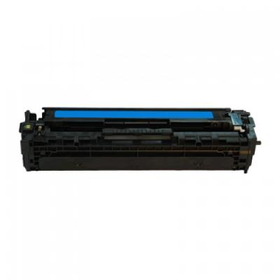 HP 203A CF541A azuriu (cyan) toner compatibil