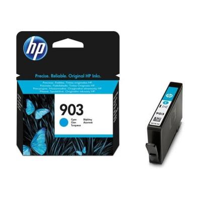 HP 903 T6L87AE azuriu (cyan) cartus original