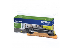 Brother TN-247Y galben (yellow) toner original