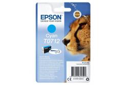 Epson T07124012 azuriu (cyan) cartus original