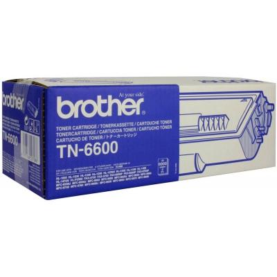 Brother TN-6600 negru (black) toner original