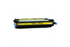 HP 501A Q6472A galben (yellow) toner original