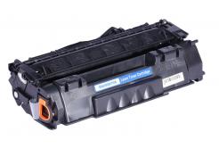 Canon CRG-708 negru toner compatibil