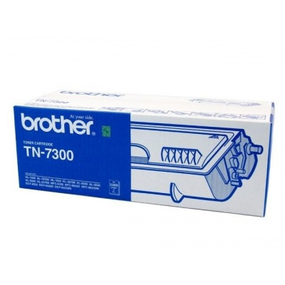 Brother TN-7300 negru (black) toner original
