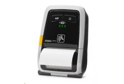 Zebra ZQ110 ZQ1-0UG1E020-00 imprimante de etichetat, 8 dots/mm (203 dpi), MSR, USB, Wi-Fi