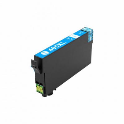 Epson 405XL T05H2 azuriu (cyan) cartus compatibil