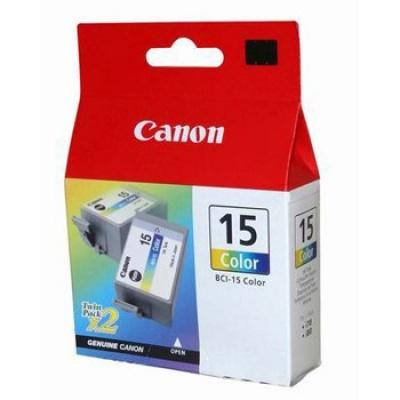 Canon BCI-15C color cartus original