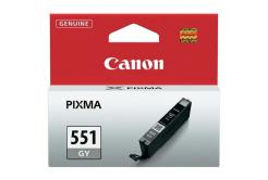 Canon CLI-551GY, 6512B001 gri (grey) cartus original