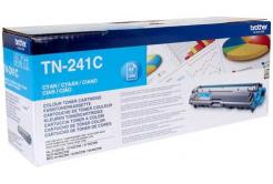 Brother TN-241C azuriu (cyan) toner original