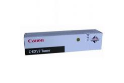 Canon C-EXV7 negru (black) toner original