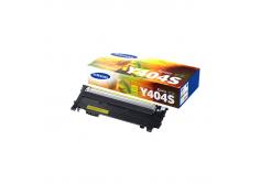 HP SU444A / Samsung CLT-Y404S galben (yellow) toner original