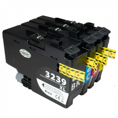 Brother LC-3239XL multipack cartus compatibil