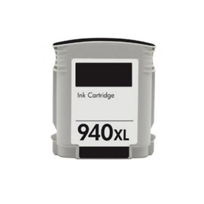HP 940XL C4906A negru (black) cartus compatibil