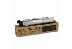 Brother TN-12BK negru (black) toner original